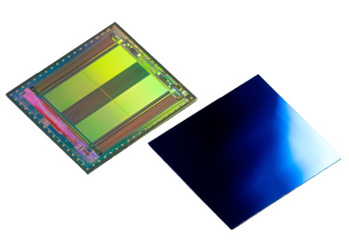 Photonics time-of-flight chips