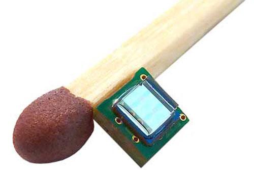 Photonics Spectral Sensing SPM64
