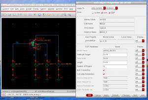 Screenshot of an illustration on a Computer