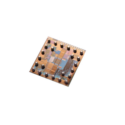 ESPROS Photonics Time-of-flight Imger 8x8 pixel