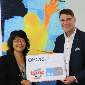 Process freeze for OHC15L Technology