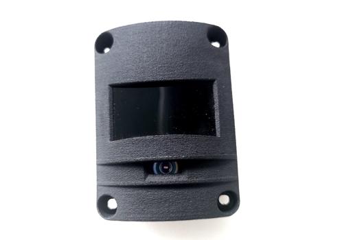 Black sensor module