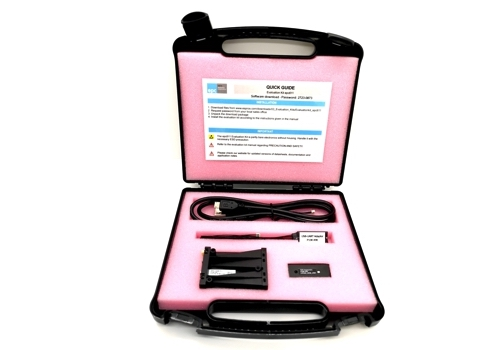 TOF Evaluation Kit for epc611