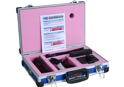 Picture of the epc660 evaluation kit